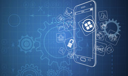 mobile application development and optimization